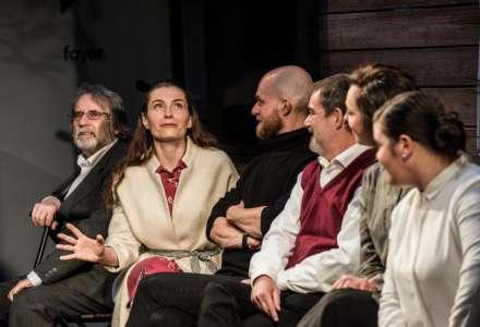 12. ročník divadelního festivalu Dream Factory Ostrava proběhne ve dvou dějstvích