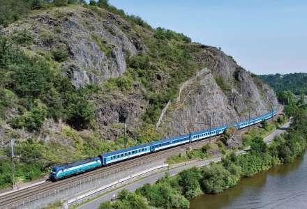 Na letní výlet či dovolenou za pár korun vlakem