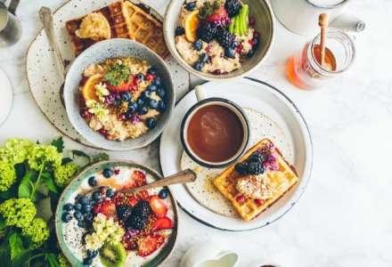 Snídaňová inspirace: Jak začít den správně