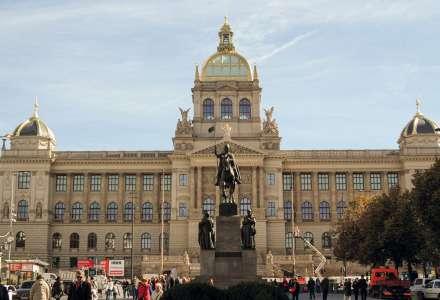 Rekonstrukce Národního muzea stála na úžasných výkonech všech řemesel
