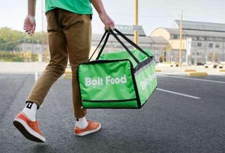 8.díl/ Bolt v kraji – Rozvážet jídlo je víc než brigáda