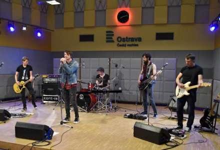 Český rozhlas Ostrava uvádí kapely v pořadu Harenda novou formou, mimo jiné i jako video na YouTube
