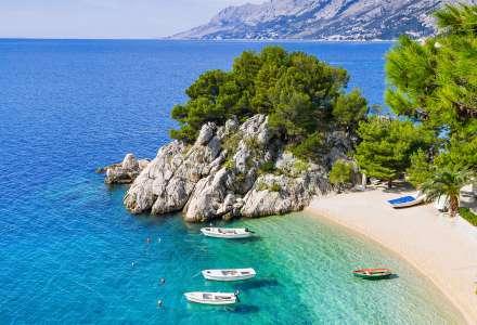 10 nejkrásnějších míst v Chorvatsku