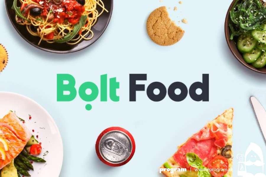 9.díl/ Bolt v kraji – Zaregistruj se jako partnerská restaurace