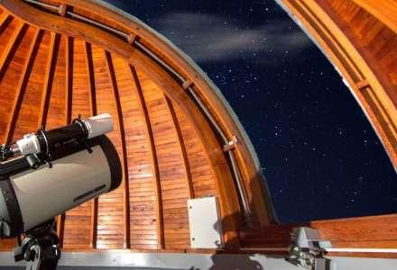 Planetárium opět nabízí program pro děti i dospělé včetně pozorování noční oblohy