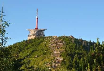 Na Lysou horu bude opět jezdit pravidelná linka