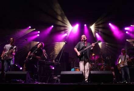 Loděnice Děhylov připravuje letní koncerty - Vlasta Redl s kapelou vystoupí v pátek 25. června