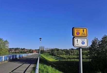Ve Frýdku≈Místku mohou cyklisté vyrazit na čtyři značené cyklookruhy