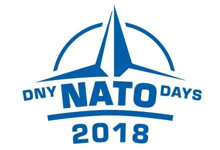 Zářijové Dny NATO ve znamení 100. let vzniku Československa