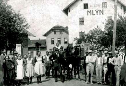 2.díl Historie mlýnů na Opavsku/Kdo je kdo ve mlýně