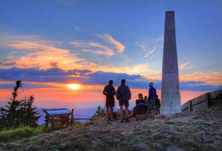 V červenci startují oblíbené komentované výstupy na Lysou horu. Letos si je mohou zájemci nově objednat online