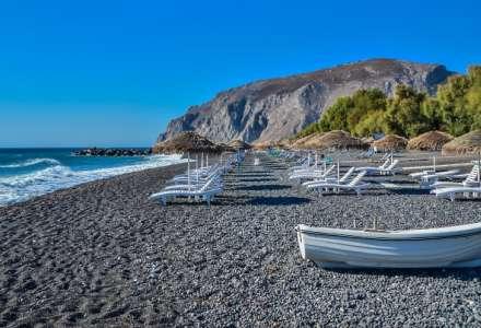 5 nejlépe hodnocených řeckých ostrovů