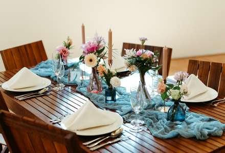 4.díl Mlýn vodníka Slámy – Oslavy a zahradní party