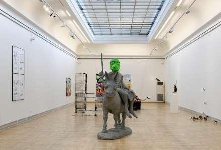Překvapivé umělecké objekty a instalace v Ostravě