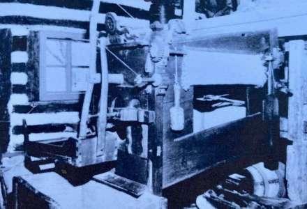6.díl Historie mlýnů na Opavsku/Technologie vodních mlýnů