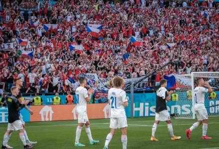 Kvalifikace o světový šampionát ve fotbale také v Ostravě