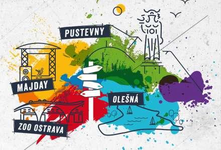 Zábavné vědecké aktivity v ZOO, na Pustevnách, Olešné a třineckém MajDay