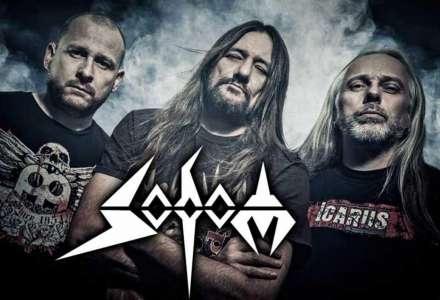 Na festivalu Ostrava v plamenech zahraje i thrashmetalová legenda