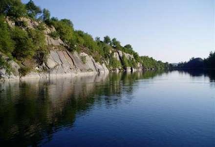 Jak jsou na tom aktuálně koupací vody v Moravskoslezském kraji?