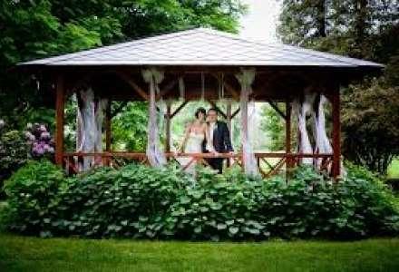 8.díl Mlýn vodníka Slámy/Netradiční venkovská svatba