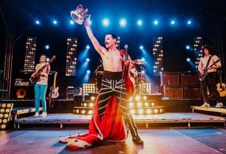 Queenie svou letní UNIVERSUM Tour  zakončí v Ostravě, zde zahrají už 21. srpna