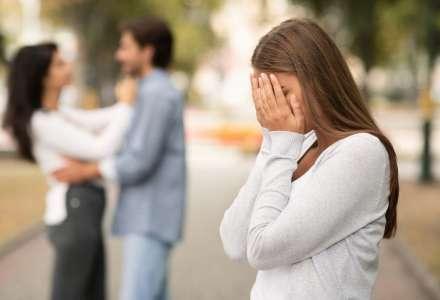 Mám mu odpustit milenku? 10 otázek, které vám ulehčí rozhodování