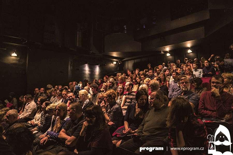 Epidemie výrazně změnila chování návštěvníků některých ostravských divadel