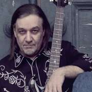Americký blues-rocker v Garáži