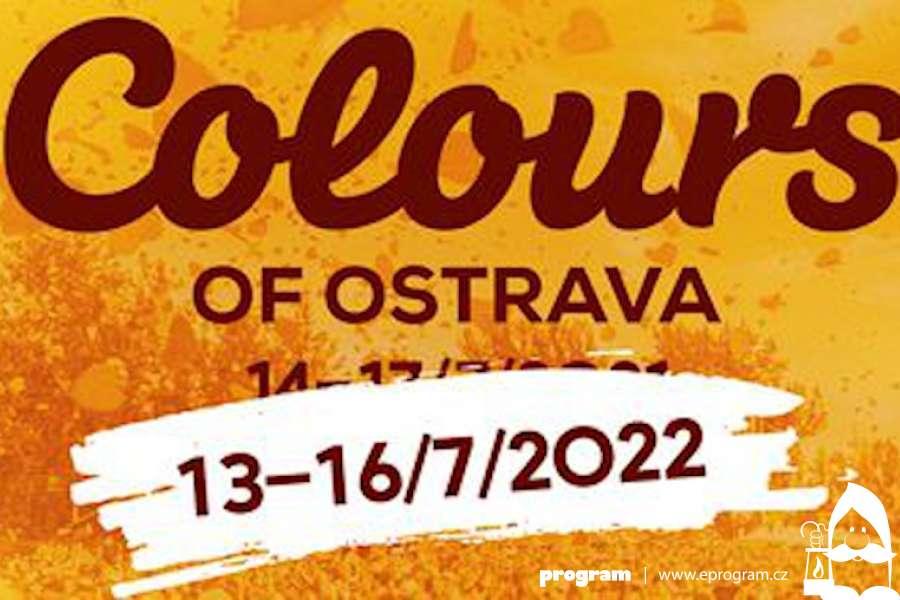 Na festivalu Colours of Ostrava vystoupí také Meduza a Bakermat
