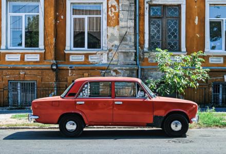 Chcete prodat auto? Bolt spouští kampaň na výkup starých aut