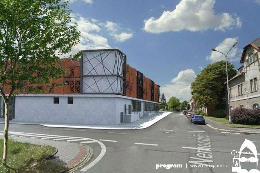 Parkování u Městské nemocnice Ostrava se zkomplikuje
