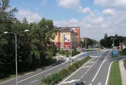 Silničáři budou v centru Ostravy opravovat frekventovanou Cingrovu ulici