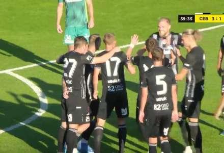 Fotbalisté a realizační tým Karviné dostali od vedení za špatné výkony pokuty