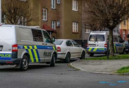 Konflikt mezi příbuznými v Ostravě skončil smrtí mladšího muže