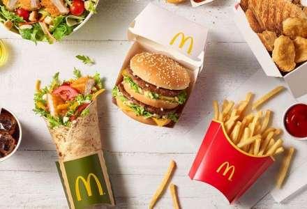 Mekáč do čtvrt hodiny - McDonald's rozšiřuje spolupráci s aplikací pro doručování jídla Bolt Food