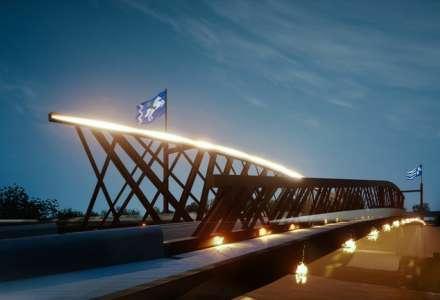 Ostrava bude mít most od uznávaného architekta