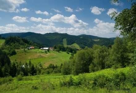 Na kole za adrenalinem, výhledy nebo poznáním Zlínského kraje