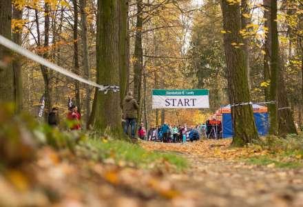 Podzimní běh kolem Starobělských Lurd se blíží