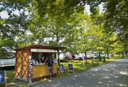 Turistické informační centrum F≈M má za sebou první úspěšnou sezónu na Olešné