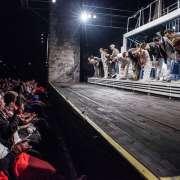 Letní shakespearovské slavnosti se blíží