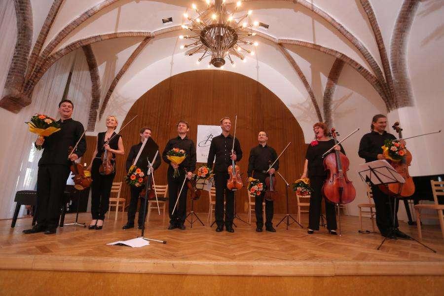 Rekordní Beethovenův Hradec