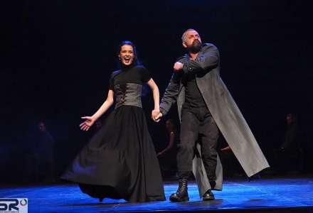 Také divadla ze zahraničí míří do Ostravy