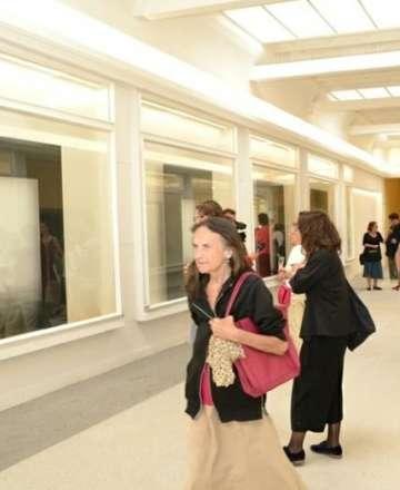 Do Poruby do Galerie Dukla