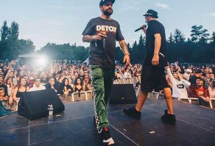 Festival Hip Hop Žije míří podruhé do Ostravy, na program přidává Ektora i Chaozz!