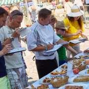 Gastrofestival Frýdek≈Místek plný chutí doplní jubilejní X. Beskydské rekordy