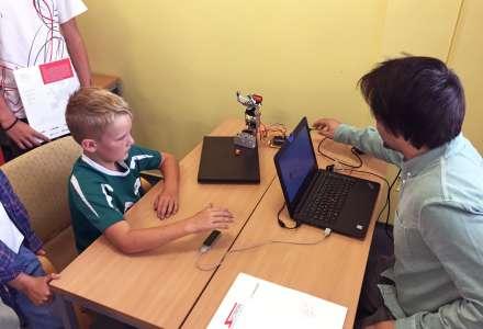 SECTRON ukázal dětem, kam směřuje moderní internet