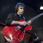 Americký bluesman v Komorním klubu