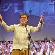 Ostrava zpívá gospel už po šesté otevře své brány