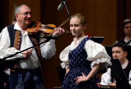 Dechberoucí krásu Transylvánie, kouzlo Vánoc a další nabídne ostravský hudební festival Musica Pura