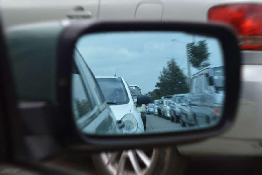 Malý dopravní fejetón aneb kudy a jak zOstravy do Havířova